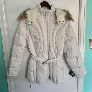 LL Bean Goose Down Jacket
